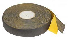 Kautschuk Wickelband selbstklebend für Kautschuk Rohrisolierungen grau 15 m
