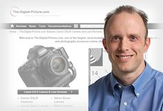 An Interview with Gear Reviewer Bryan Carnathan of The Digital Picture