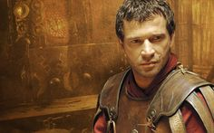 Antony has a great friendship and loyalty to Caesar. After the conspirator killed Caesar, he pretend to be a friend of the conspirators and seek revenge for Caesar afterward. His loyalty to Caesar is big and he destroy all the conspirators and take them away.