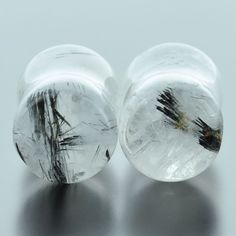 Tourmalinated Quartz #QT-008-10-P