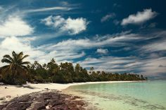 Cook Islands Travel Guide, Photo 5 of 12 (Condé Nast Traveller) Fiji Islands, Cook Islands, Desert Island, Island Beach, Kauai Hawaii, Travel Pictures, Travel Pics, Natural Scenery, Travel Design