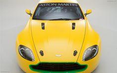 Aston Martin V8 Vantage N24*