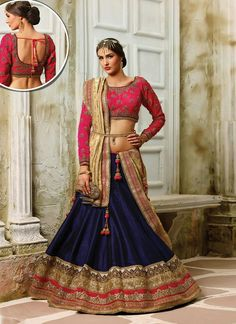 Get the best Indian Lehengas for women from our largest collection of Lehenga Cholis for bridal, wedding, festival, party and more at exciting prices. latest Indian Lehenga Cholis Online, Shop Bridal Designer Lehengas and G Indian Sarees Online, Lehenga Choli Online, Bridal Lehenga Choli, Raw Silk Lehenga, Indian Lehenga, Ethnic Fashion, Indian Fashion, Indian Dresses, Indian Outfits