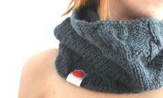neck warmer by 3maczki on Etsy