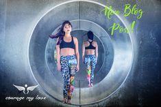 Luscious Leopard circle cover art - Courage My Love Clothing Yoga Fashion, Fashion Wear, Fitness Fashion, Skins Leggings, Leggings Are Not Pants, Clouded Leopard, Love Clothing, Yoga Lifestyle, Artwork Design