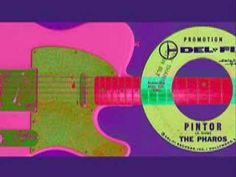 """▶ THE PHAROS -""""Pintor"""" (1963) - YouTube"""