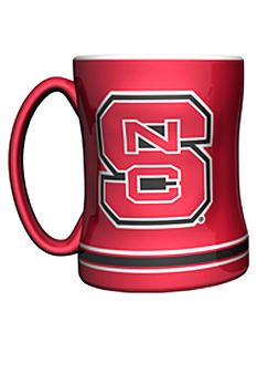 N/A NC State Wolfpack Gametime Sculpted Mug #belk #NCSU #college