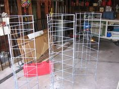 cattle panel tomato cage