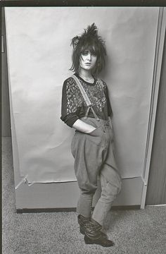 Vice and Vanity: Siouxsie Sioux