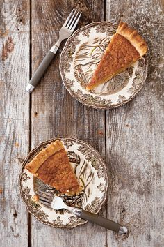 The silky, custardlike base of this autumnal pie is made from sweetened navy bean purée spiced with nutmeg, vanilla, and cinnamon. Bean Recipes, Pie Recipes, Baking Recipes, Dessert Recipes, Desserts, Fall Recipes, Navy Bean Pie Recipe, Depression Era Recipes, Potato Pie