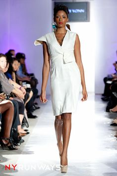 EcoCustom  The Future Dress Spring 2012 Natural High by RehcyVonne