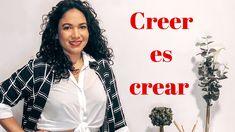 Creer es crear - YouTube Youtube, Videos, Create, Youtubers, Youtube Movies