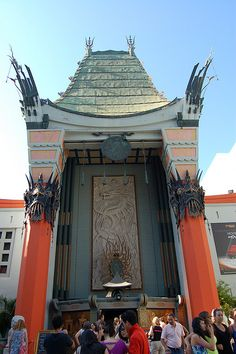 Chinese Theater in Hollywood, California 8531 Santa Monica Blvd West Hollywood, CA 90069 - Call or stop by anytime. UPDATE: Now ANYONE can call our Drug and Drama Helpline Free at 310-855-9168.