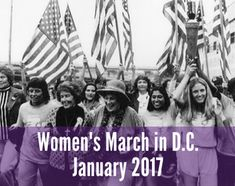 Image result for women's march washington, dc 2017