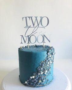 2nd Birthday Party Themes, Themed Birthday Cakes, Birthday Cake Girls, Boy Birthday Parties, Themed Cakes, Birthday Party Decorations, Birthday Ideas, 5th Birthday, Solar System Cake