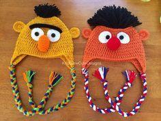 crochet duck hat - Αναζήτηση Google