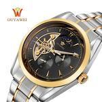 OUYAWEI GOLD Mechanical Watch