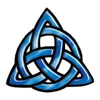 infinite: This term refers to God's limitlessness. Because God is infinite and we are finite (limited), we are not able to fully understand God. The Celtic symbol for infinity is in the picture. www.pauline.org