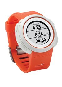 Echo Sports Watch Orange by Magellan - Buy Echo Sports Watch Orange#vssummersweepstakes