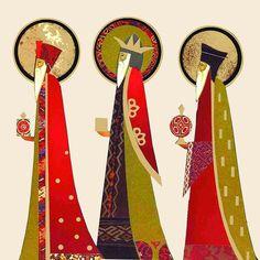 christmas 3 kings | Three Kings