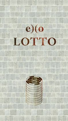 Lotto - Exo