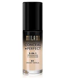 The 13 Best 'Redhead Friendly' Drugstore Foundations of 2021 Milani Conceal And Perfect, Redhead Makeup, Drugstore Foundation, Beauty Advice, Fair Skin, Concealer, Redheads, Sensitive Skin, Nail Polish