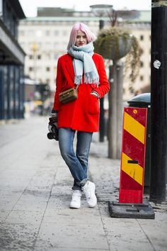 Best Winter Street Style Street style outfits Winter fashion street style in winter Winter dresses fashion winter fashion