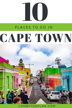 10 Places to Go in Cape Town - Can with a Plan Africa Destinations, Travel Destinations, Uganda, Places To Travel, Places To Go, Clifton Beach, Ocean Aquarium, V&a Waterfront, Travel Guides