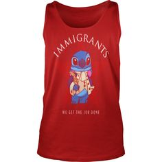 Stitch Immigrantes T Shirt #gift #ideas #Popular #Everything #Videos #Shop #Animals #pets #Architecture #Art #Cars #motorcycles #Celebrities #DIY #crafts #Design #Education #Entertainment #Food #drink #Gardening #Geek #Hair #beauty #Health #fitness #History #Holidays #events #Home decor #Humor #Illustrations #posters #Kids #parenting #Men #Outdoors #Photography #Products #Quotes #Science #nature #Sports #Tattoos #Technology #Travel #Weddings #Women
