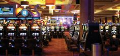 Jackpot! Time to play in the #PoconoMtns at Mount Airy Casino Resort!