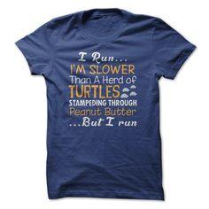I RUN T-Shirts, Hoodies. ADD TO CART ==► https://www.sunfrog.com/Fitness/I-RUN-RoyalBlue-54310280-Guys.html?41382