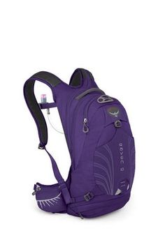 Osprey Raven 10 Women's Hydration Pack with 3L Hydration Bladder