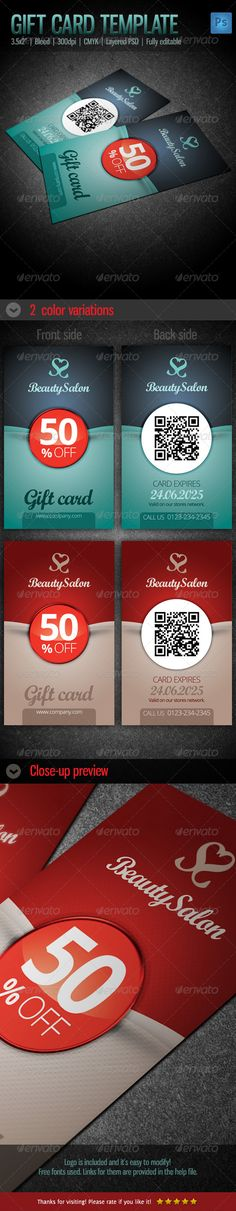 Multi Use Business Gift Voucher Gifts, Business gifts and Business