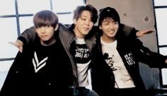 BTS | V JIMIN and JUNG KOOK