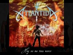ATLANTIDA - Sin Ti y Para Ti