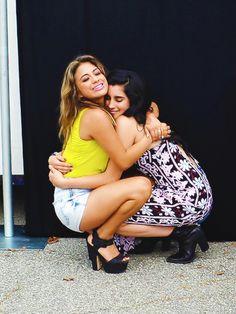 Alren // Ally Brooke Hernandez and Lauren Jauregui