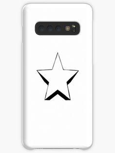 This brand new 'Star' design will look great on any product. It is timeless, bold and eye-catching. / Treat yourself or find somebody the perfect gift! Choose from the many varieties of products and BUY IT NOW to place your order. Black And White Stars, Galaxy Design, New Star, Style Snaps, Free Stickers, Star Designs, Sell Your Art, Protective Cases, Bright Colors