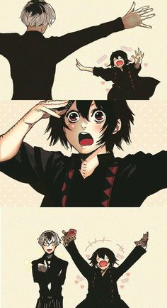 Lol Tokyo ghoul:re,can't wait!