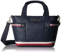 online shopping for Tommy Hilfiger Purse Larissa Shopper from top store. See new offer for Tommy Hilfiger Purse Larissa Shopper Tommy Hilfiger Handbags, Tommy Hilfiger Women, Fashion Handbags, Tote Handbags, Womens Purses, Designer Handbags, Purses And Bags, Shoulder Bag, Purses