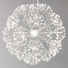 BuyJohn Lewis Alium Ceiling Light Online at johnlewis.com