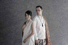 Tala: Indoor Prewedding Photo Session of Ratih and Friski -