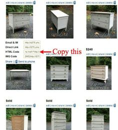 1000 images about CRAIGSLIST for Business on Pinterest
