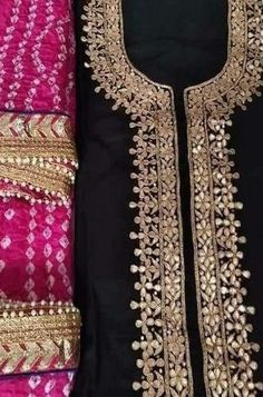 Shop more Handloom Suit Set Desi Wedding Dresses, Pakistani Formal Dresses, Pakistani Dress Design, Party Wear Dresses, Stylish Dress Designs, Dress Neck Designs, Stylish Dresses, Kurti Designs Party Wear, Kurta Designs