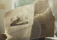 JoAnn Verburg on Newspapers as Portals to the Political — Magazine — Walker Art Center