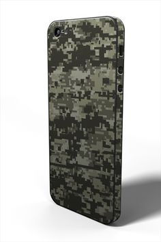 <Desert (砂漠迷彩) for iPhone 5> #iphone #tech #case #skin #accessory #fashion #geek #sexy #apple #technology #products #design #camouflage