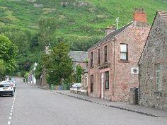 Upper Mill Street