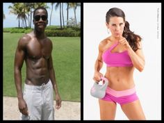 Workouts : Laura London Fitness