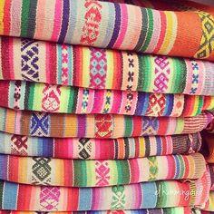 """Marvellous mantas!  #handwoven #sheepswool #handmade #throws #blankets #wallhangings #bohohomewares #boho #interiors #interiordecor #elhummingbird"""