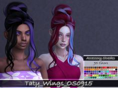 Sims 4 Body Mods, Sims 4 Game Mods, Sims Mods, My Sims, Sims Cc, Sims Challenge, The Sims 4 Packs, Sims Hair, Sims 4 Cc Finds
