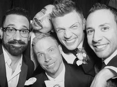 Find images and videos about backstreet boys, nick carter and brian littrell on We Heart It - the app to get lost in what you love. Nick Carter, Backstreet Boys Lyrics, Boy Paradise, Backstreet's Back, Brian Littrell, Kevin Richardson, Boy Celebrities, Celebs, Teenager